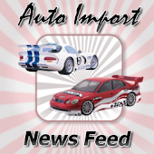 Import Car News
