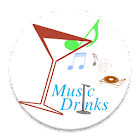 Music Drinks icon