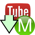 TubeMade Downloader icon