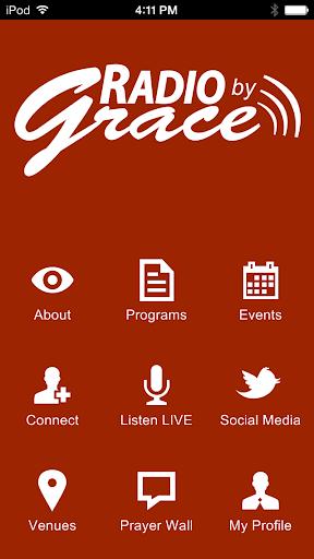 玩生活App|Radio by Grace免費|APP試玩