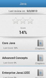 Java Interview FlashCards FREE