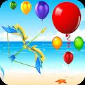 Balloon Shooting HD icon