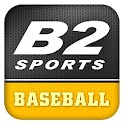 B2 Baseball Motion Analyzer icon