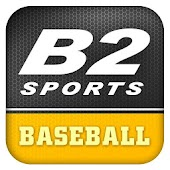 B2 Baseball Motion Analyzer