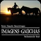 Imagens Gaúchas icon
