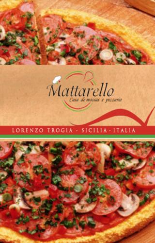 Pizzaria Mattarello