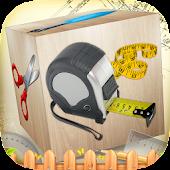 Tools Blocks – Kid Puzzle game