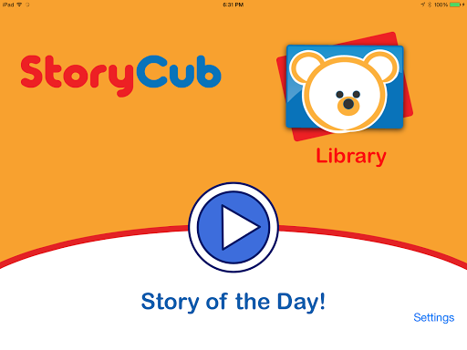 Story of the Day - StoryCub