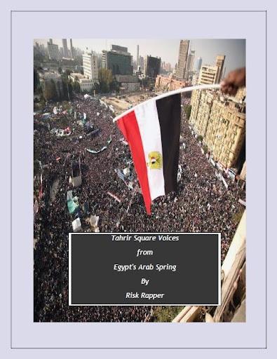 Tahrir Square Voices