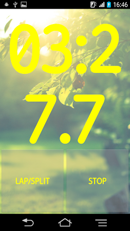 Stopwatch & Timer 1.5.2 screenshot 277886