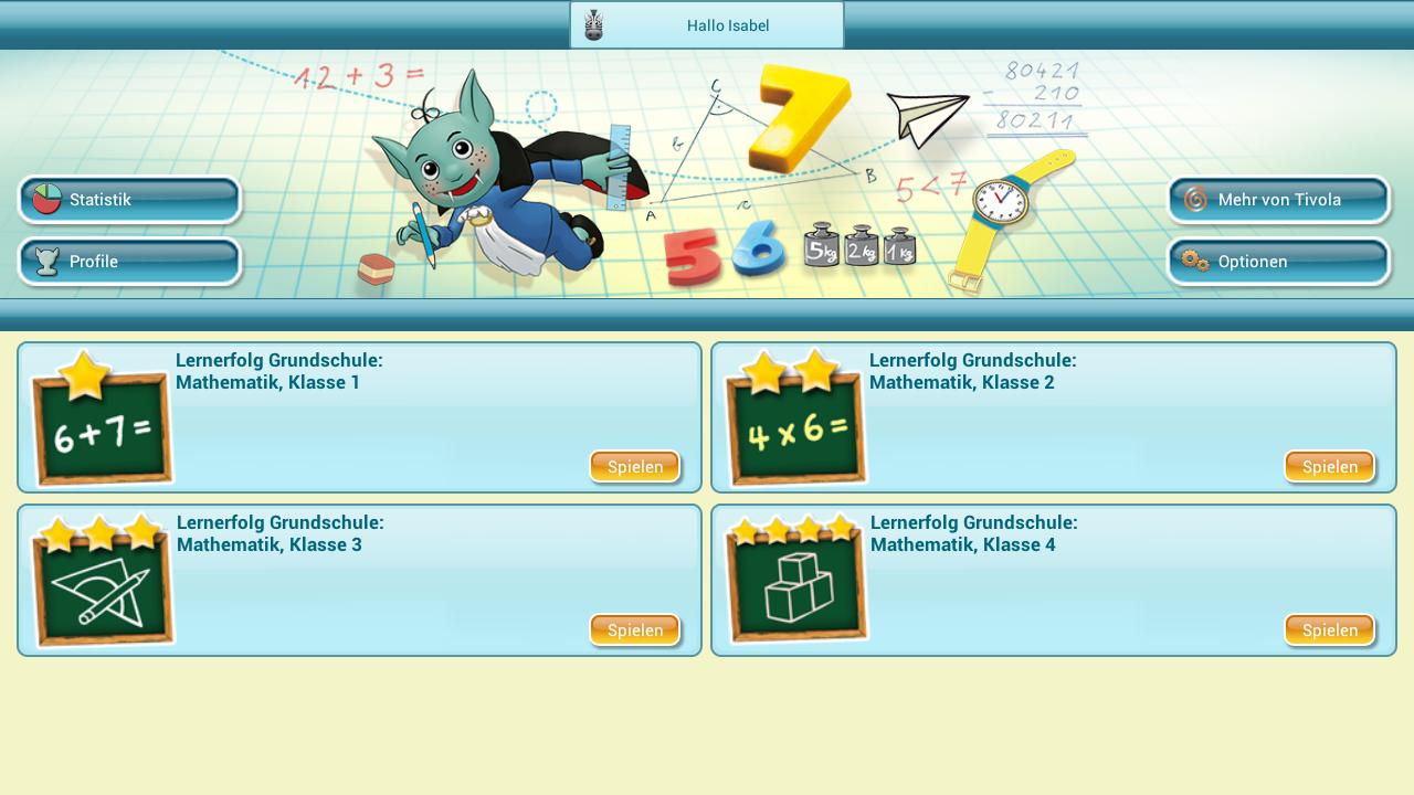 lernerfolg grundschule mathe � androidapps auf google play