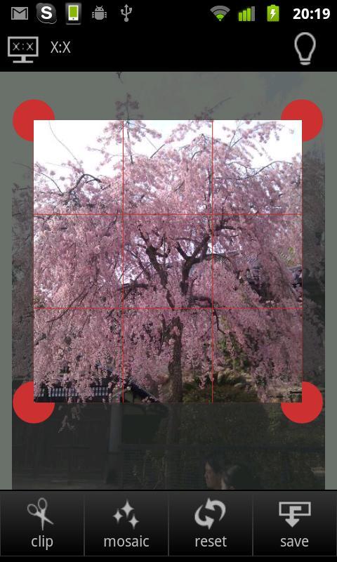Clippic free- screenshot
