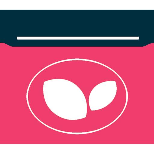自製磨砂DIY 健康 App LOGO-硬是要APP