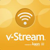 Kaon v-Stream®