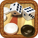 Backgammon Masters icon