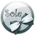 Sole – GO Launcher Theme logo