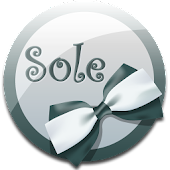 Sole - GO Launcher Theme