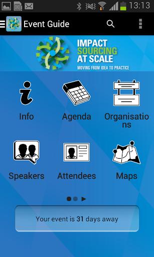 玩商業App|Impact Sourcing At Scale免費|APP試玩