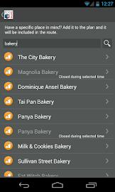Citybot Smart Travel Guide Screenshot 8