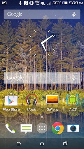 玩免費個人化APP|下載BigTooth Launcher app不用錢|硬是要APP