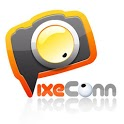 PixeConn Standard: Share Photo icon