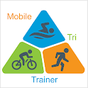 Mobile Tri Trainer icon