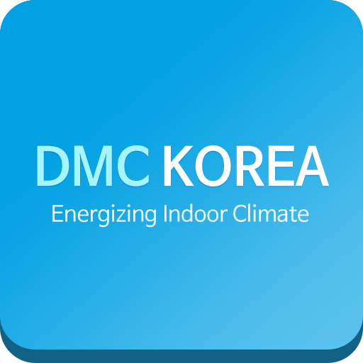 DMC KOREA 商業 App LOGO-APP試玩