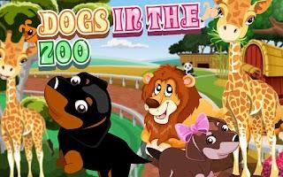 Screenshot of Zoo Designer
