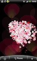 Screenshot of Heart Blossom