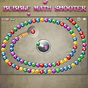 Bubble Math Shooter for PC and MAC
