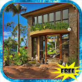 Cottage Hidden Objects Game