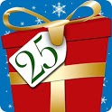 Advent 2012: 25 Christmas Apps icon