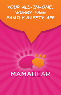 MamaBear Family Safety - screenshot thumbnail