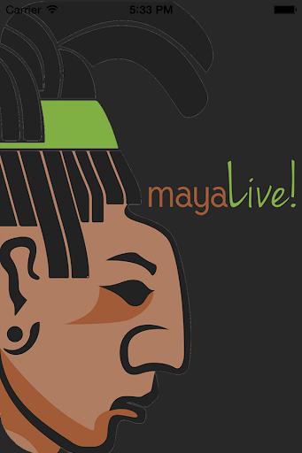 MayaLive
