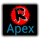 Red Blast Apex Theme