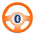 Bluetooth In Car icon