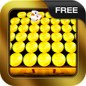 Coin Prize - Casino Dozer FREE icon