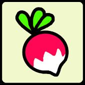 Groente & Fruit hAPP
