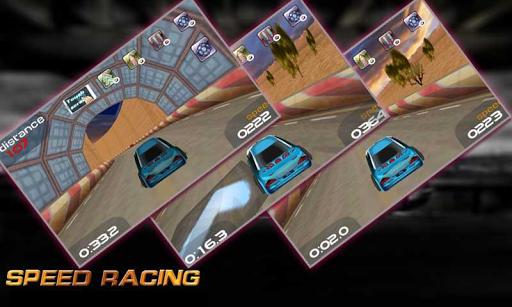 GO GO GO Real CarX Racing