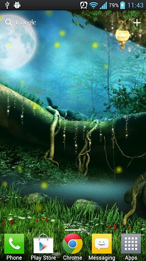 免費下載工具APP|螢火蟲動態桌布 app開箱文|APP開箱王