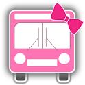 순천버스 logo