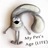 My Pet's Age Lite