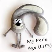 My Pet's Age Lite