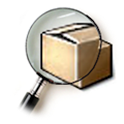 Package Explorer icon