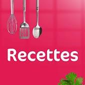Recettes de cuisine LaConserve