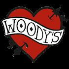 Woody's Bar icon