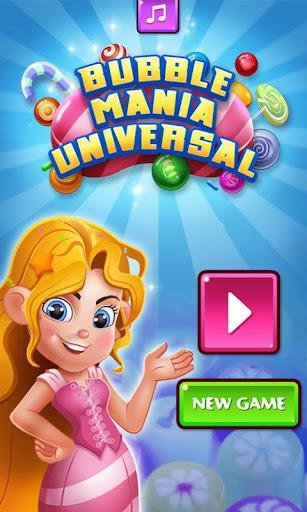 泡泡龙 - Universal