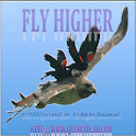 Fly Higher logo