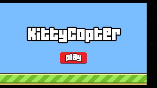 KittyCopter
