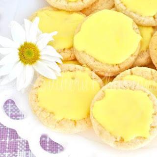 Lemon Blossoms.